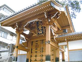 Daionji Temple